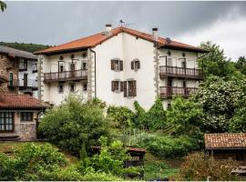 Mejores hoteles y hospedajes cerca de Villanueva de Arce, España