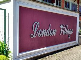 Condomínio London Village