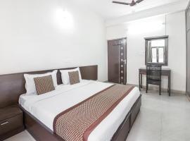 OYO 15929 Comfort Residency