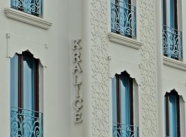 KRALICE HOTEL