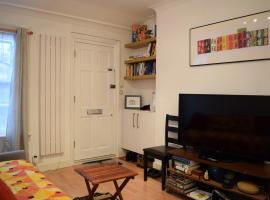 1 Bedroom Flat in Covent Garden