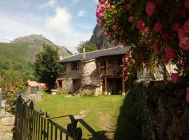 Mejores hoteles y hospedajes cerca de Valle de Lago, España