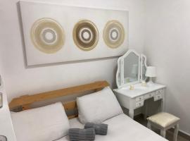 R&A Apartment Jabotinsky