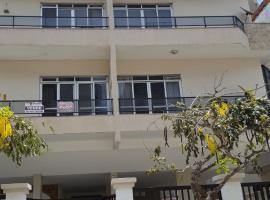 Apartamento na Prainha (1 quadra)
