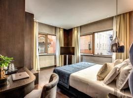 Prassede Palace hotel