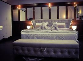 Belga Boutique Hotel