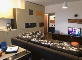Onyx Inn Apartments - Quadra 2 #Nature