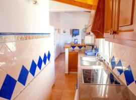 Cala en Porter Villa Sleeps 8 Pool WiFi