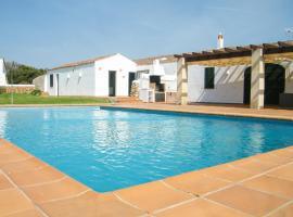 Sa Mesquida Villa Sleeps 10 Pool Air Con WiFi