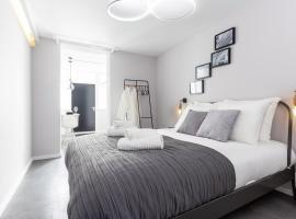 Modern Loft Center Delft