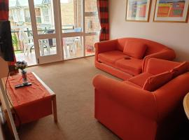 Brookeshill Suites