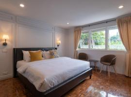 The Mellow Pillow Hotel @ Chiang Mai Gate