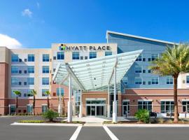 Hyatt Place Jacksonville St. Johns Town Center