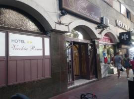 Hotel Vecchia Roma