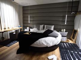 Mystique Luxury Suites