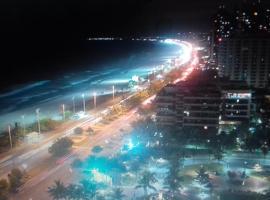 Excelente Casa na Barra da Tijuca,prox.100 m da praia!!