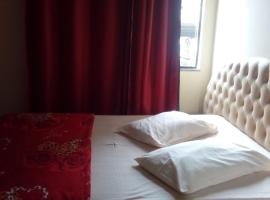 Hotel VCP