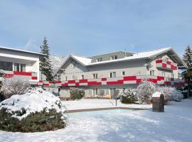 Jugendhotel Egger - Youth Hostel