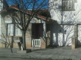 casa miori