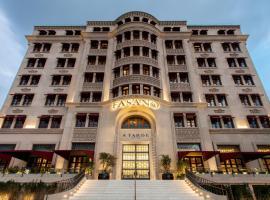Hotel Fasano Salvador
