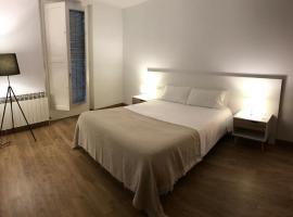 Mejores hoteles y hospedajes cerca de Santa Coloma de ...