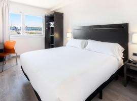 Booking.com: Hoteles en Rubí. ¡Reservá tu hotel ahora!
