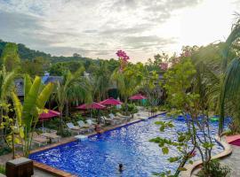 Phu Quoc Bambusa Resort