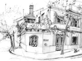 Casa Güemes