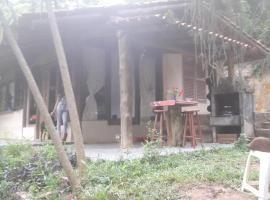 Camping Casa da Mata