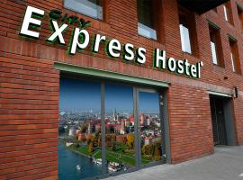 City Express Hostel