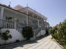 Agitur Casa Club, Peschici