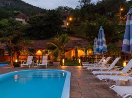 Hotel Vila Bavária