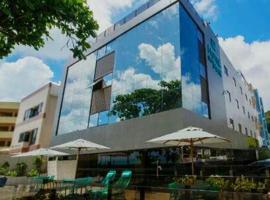 Hotel do Mar Cabo Branco