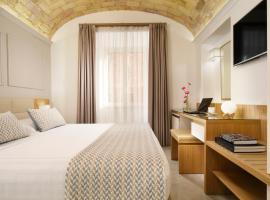 Magica Luna Boutique Hotel - Roma