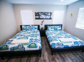 Los Angeles Culver City Rooms