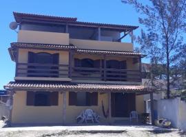 Casa a 1 quadra da Praia de M.Alto Arraial do Cabo