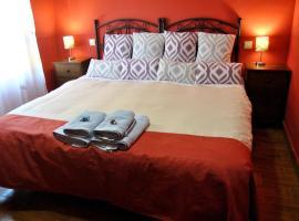Booking.com: Hoteles en Collado Mediano. ¡Reservá tu hotel ...