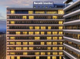 Barceló Istanbul