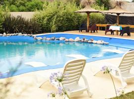 Hotel Playa Posada De Los Sueños