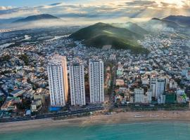 iSeaview Nha Trang Beach Apartment - Super Service Host by Ven