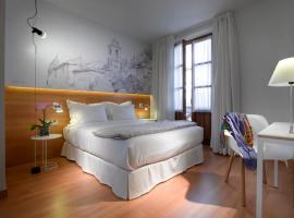 Hotel Párraga Siete