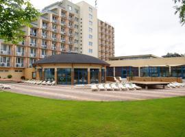 Premium Hotel Panoráma