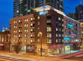 Aloft Denver Downtown