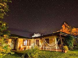 Posada Rancho Ibera