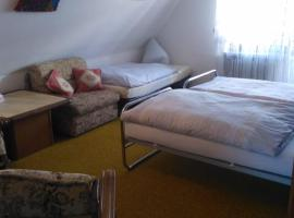 Holiday Apartment 6