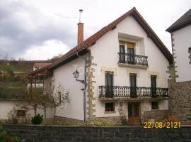Mejores hoteles y hospedajes cerca de Abaurrea Alta, España