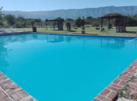 Hotel Río Piedras