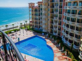 Andalusia Complex Private Apartments