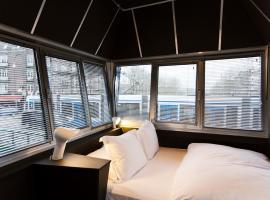 SWEETS hotel Wiegbrug