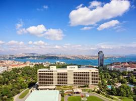 هيلتون إسطنبول البوسفور